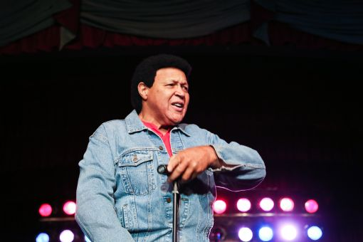 Chubby checker official