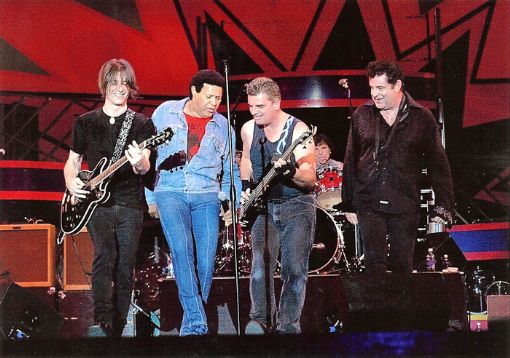 Opinion Chubby checker and the wildcats can