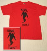 """King of the Twist"" T-Shirt"